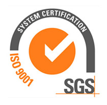 SGS System Sertification